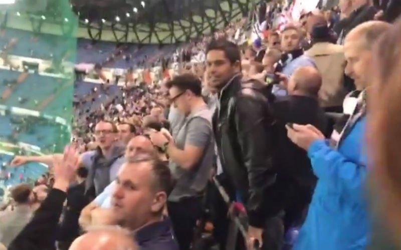 Spurs-fans jennen Bale na de wedstrijd met dit hilarische lied (video)