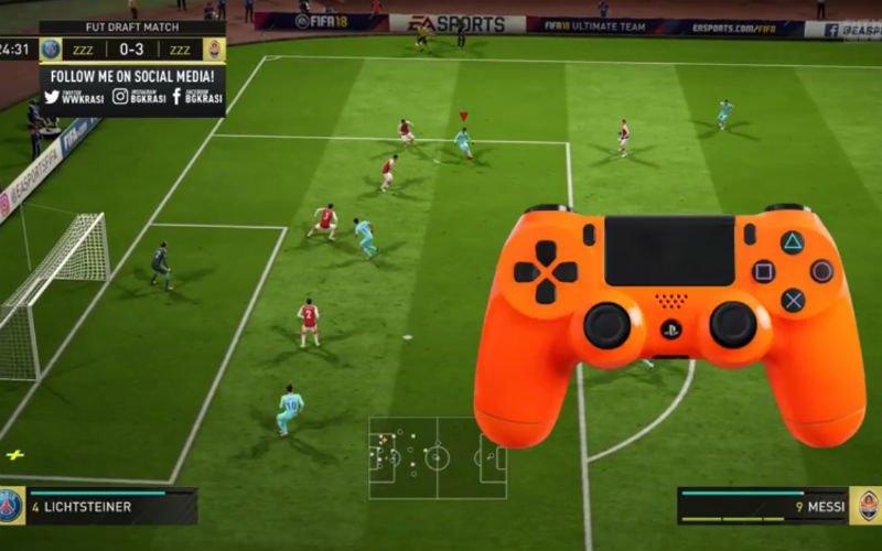 Met deze eenvoudige tip scoor je altijd op voorzetten in FIFA 18 (video)