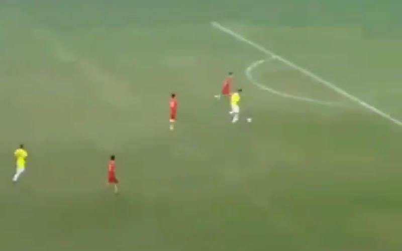 En daar is de onvermijdelijke Carlos Bacca weer! (video)