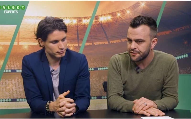 Ruzie bij de experts over Club Brugge-KRC Genk: