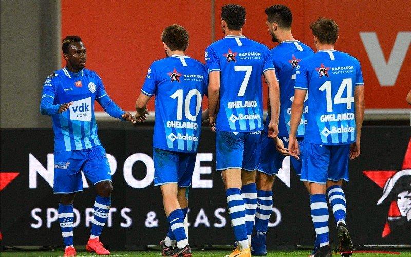 AA Gent-fans houden adem in: 'Dit wordt uitslag tegen OH Leuven'