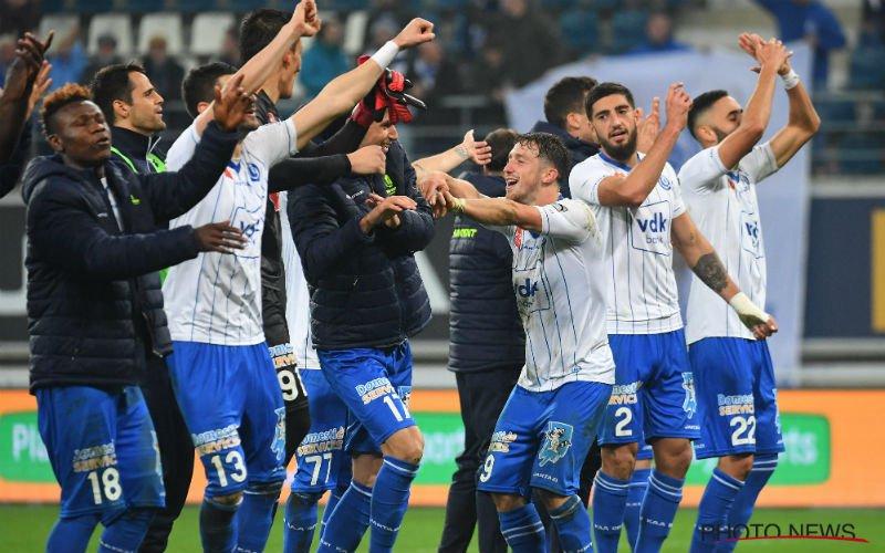 DONE DEAL: AA Gent rondt opnieuw transfer af