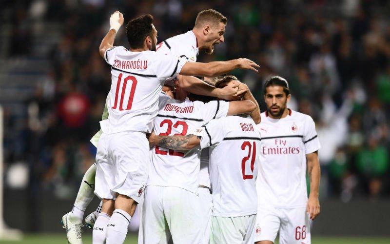 AC Milan meldt zich verrassend voor goalgetter uit JPL: '15 miljoen'