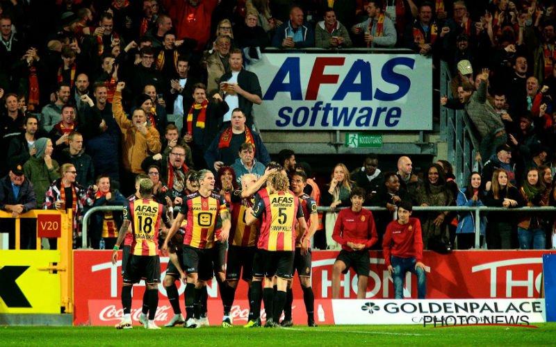 Drama voor KV Mechelen: 'Tóch degradatie naar amateurreeksen'