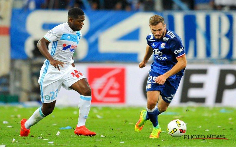 Coach verklaart waarom Leya Iseka niet speelt bij Marseille:
