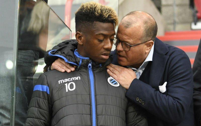 'Deze Belgische topclub concurreert met Antwerp om komst van Abdoulay Diaby'