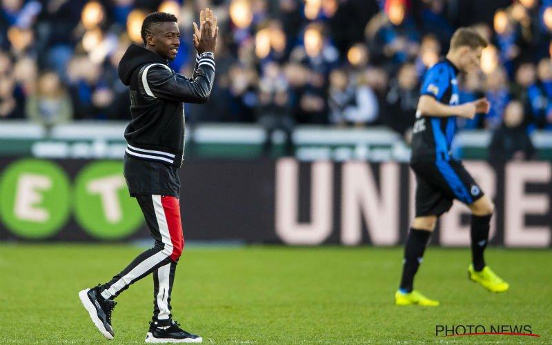 'Abdoulay Diaby verhuist mogelijk nog naar deze Belgische topclub'