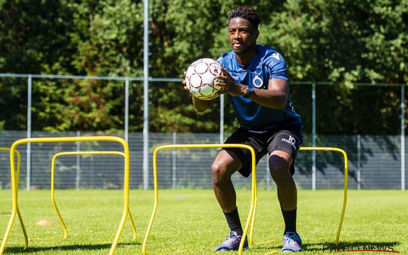 'Abdoulay Diaby in beeld bij deze Belgische topclub'