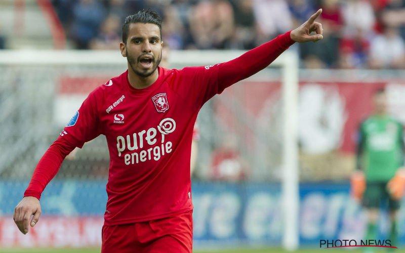 Maher spreekt zich uit over transfer naar Anderlecht