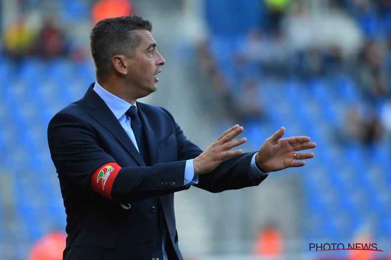 Custovic verstuurt duidelijke boodschap richting Coucke