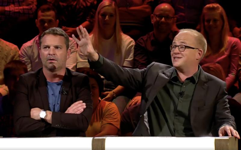 Sven De Leijer Maakt Anderlecht Compleet Belachelijk In Slimste Mens Video Voetbal24 Voetbalnieuws