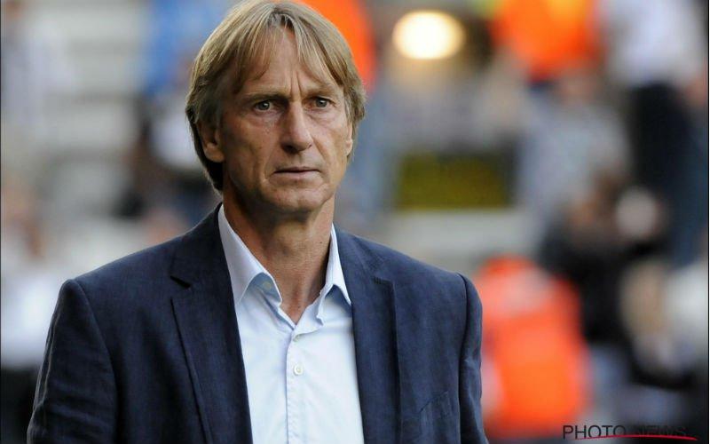 OFFICIEEL: Adrie Koster (ex-Club Brugge) heeft nieuwe uitdaging beet