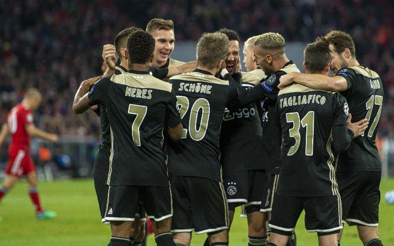 'Ajax is Belgische topclubs te snel af en gaat vol voor uitblinker uit JPL'