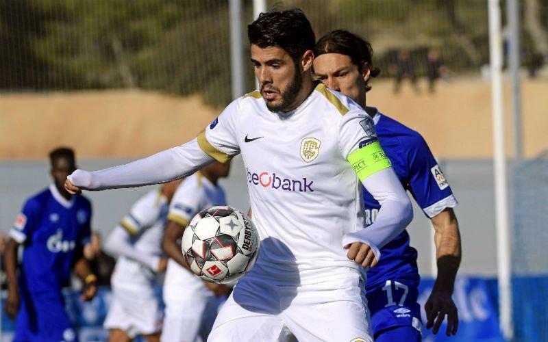 'Pozuelo neemt deze beslissing over transfer naar Anderlecht'