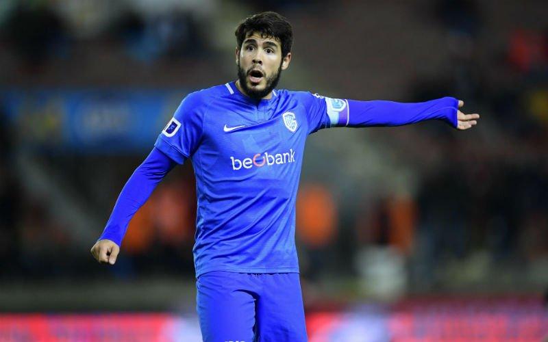 'Anderlecht wil opstapclausule Alejandro Pozuelo activeren'