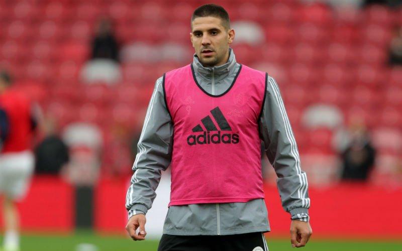 'Mitrovic hakt knoop door, transfer in stroomversnelling voor Club Brugge'