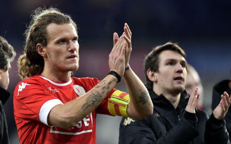 Valt transfer van Scholz naar Club Brugge in het water?