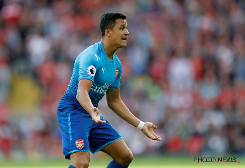 'Man United overtuigt Alexis Sanchez met dit monstercontract'