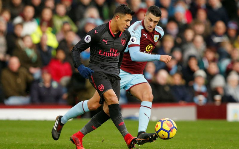 Man United of Man City? 'Alexis Sanchez kiest voor deze club'