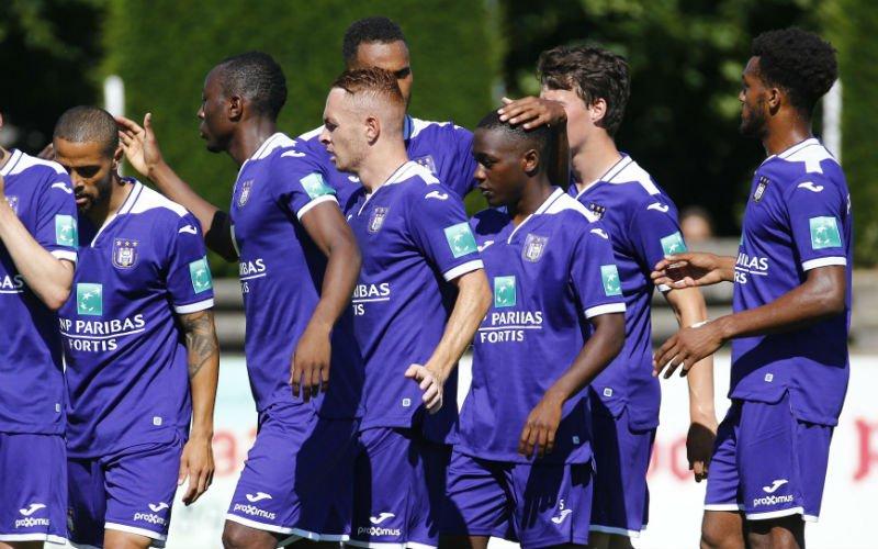 'Club Brugge informeert naar overbodige speler van Anderlecht'
