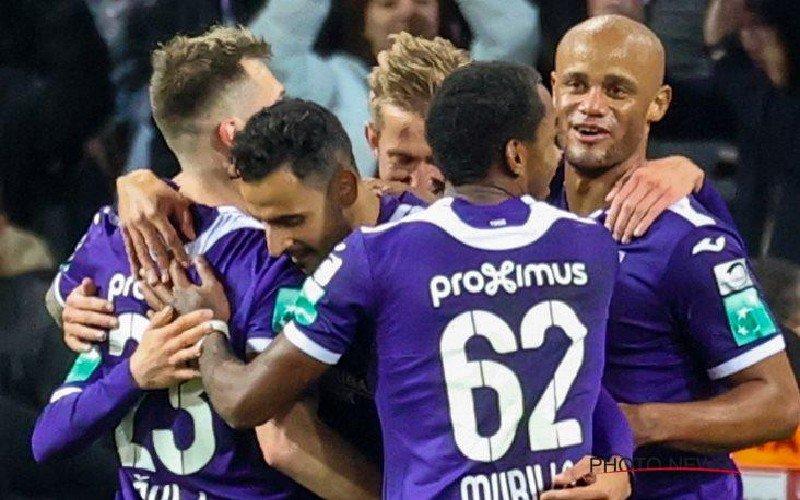 Officieel: Anderlecht pakt uit en heeft derde aanwinst van deze week binnen