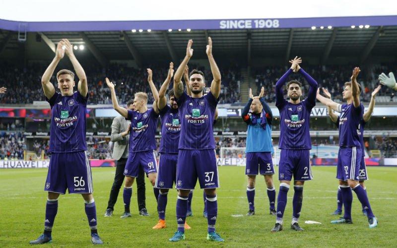 'Het is zeker: dit wordt de derde zomertransfer van Anderlecht'