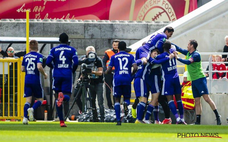 'Anderlecht-fans zijn het kotsbeu en eisen vertrek van deze topspeler'