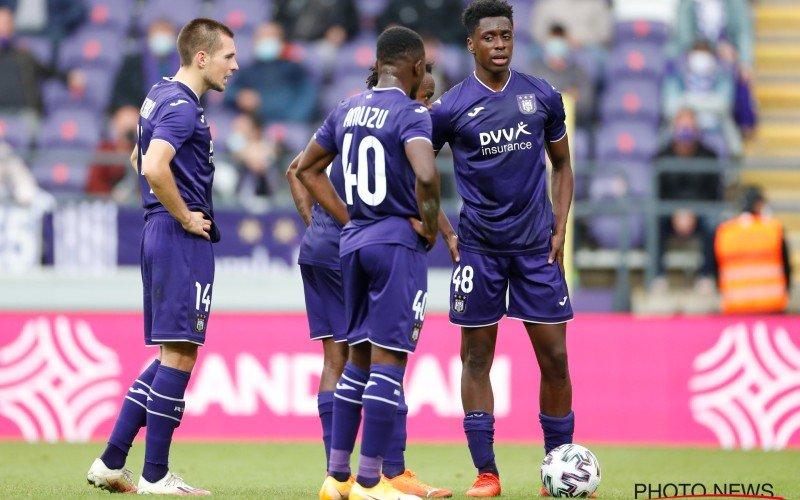 Anderlecht grijpt opvallend in: spelers mogen niet meer naar bed met vrouwen