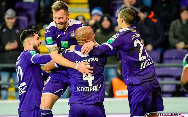 'Anderlecht haalt deze twee versterkingen binnen'