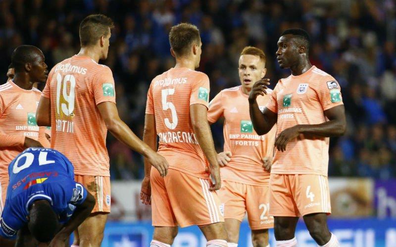 Aankoopprijs ruim 14 miljoen : 'Anderlecht wil af van dure floptransfers'