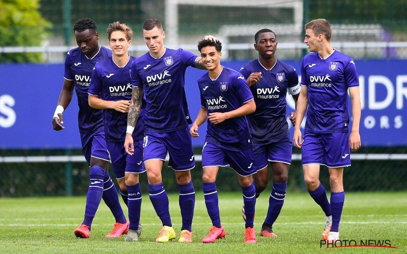 Officieel: Anderlecht stelt eerste serieuze aanwinst van deze week voor