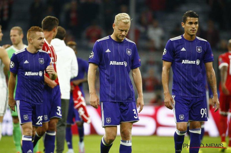 Anderlecht-spelers hebben duidelijke boodschap voor Weiler
