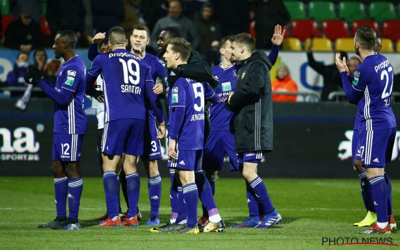 Anderlecht met de rug tegen de muur: 'Chelsea wil hem zo snel mogelijk kopen'