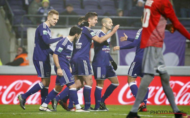 Mogelijk fantastisch nieuws voor Belgische clubs