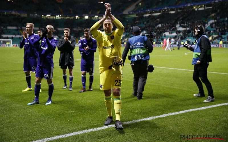Deze Anderlecht-speler maakt indruk in CL: 'De Nainggolan van paars-wit'