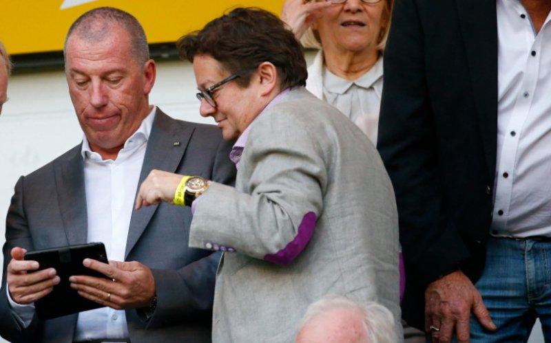 Bevestiging: 'Marc Coucke neemt drastische beslissing over Luc Devroe'