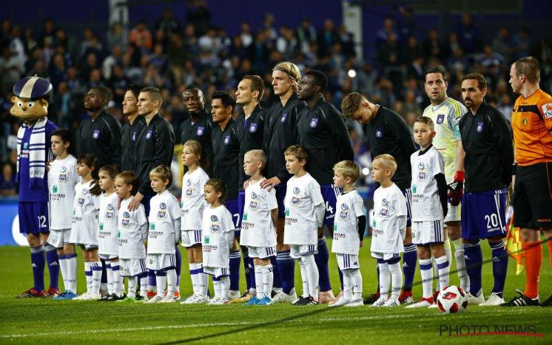 Anderlecht verrast en geeft twee 'floptransfers' nieuwe kans
