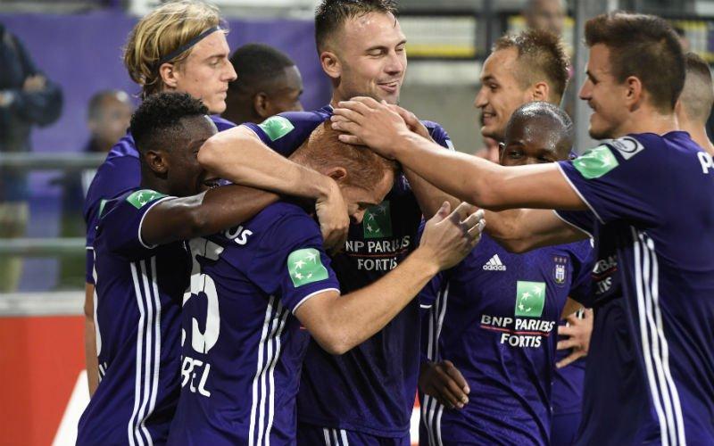 Anderlecht-fans zien één grote ster: