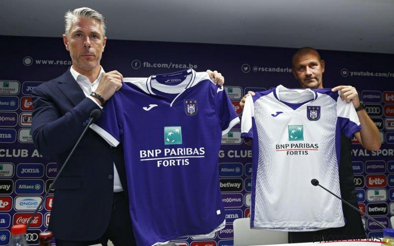 Anderlecht gaat voor vuurwerk zorgen op transfermarkt:
