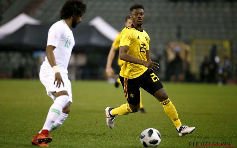 'Martinez neemt drastische beslissing over WK-deelname Limbombe'