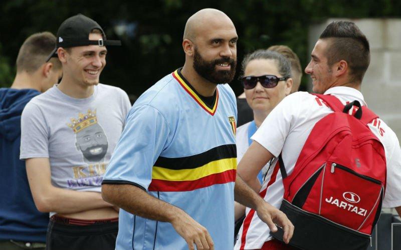 Anthony Vanden Borre keert dan tóch terug bij Anderlecht