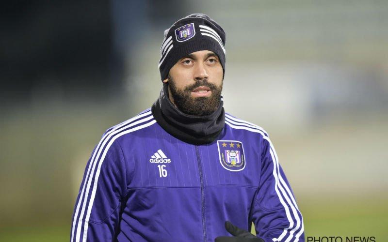 'Dit is de échte reden waarom Vanden Borre bij Anderlecht traint'