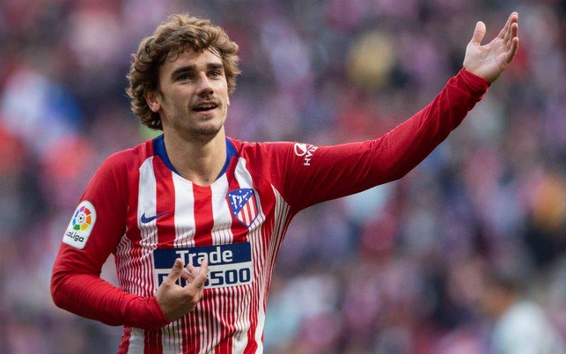 Barcelona kondigt komst van Antoine Griezmann officieel aan