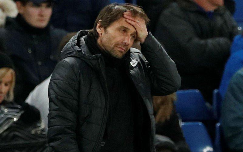 Inter is het beu: 'Conte moet eruit, Standard-icoon is ideale vervanger'