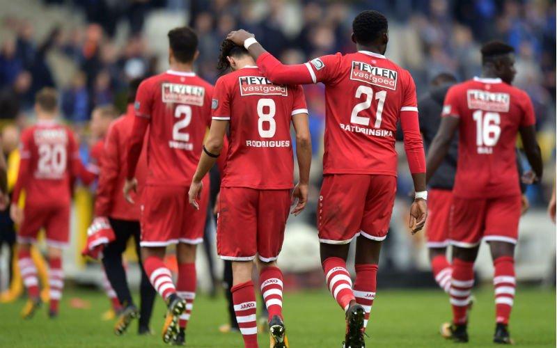 Afgelasting? Antwerp heeft nieuws over wedstrijd tegen Club Brugge