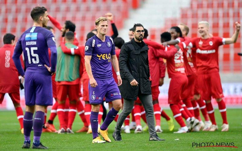 Kijkers zeggen allemaal hetzelfde na derby tussen Antwerp en Beerschot