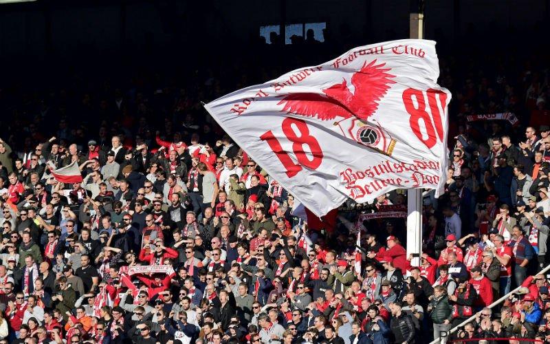 Kijkers Antwerp-Club Brugge halen vernietigend uit: