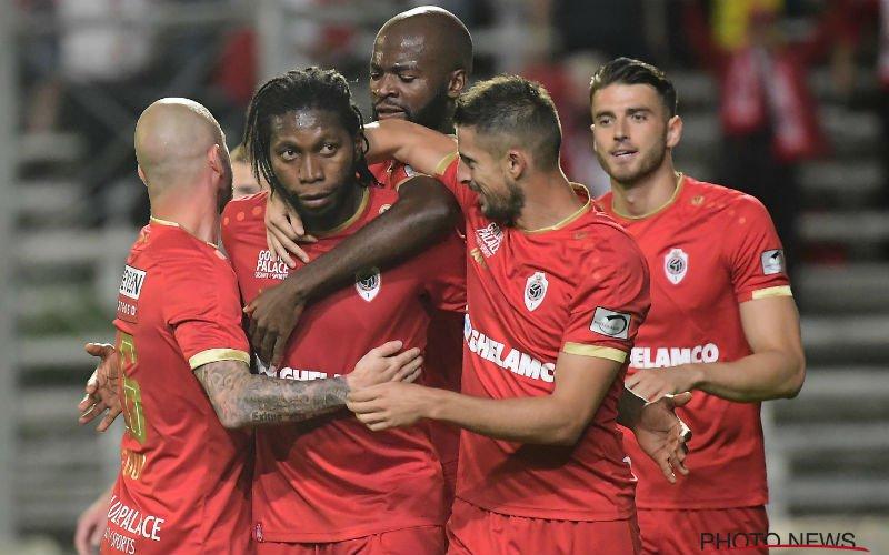 Ongeziene leegloop: 'Deze 14 (!) spelers vertrekken mogelijk bij Antwerp'