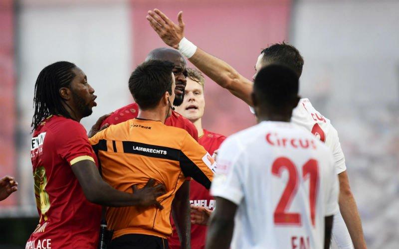 Standard daagt Antwerp keihard uit vlak voor topper