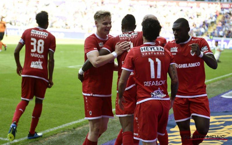 'Club Brugge, Anderlecht én Genk laten oog vallen op Antwerp-uitblinker'